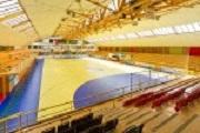 Sportoviště Zubří - Sportovní hala - hřiště